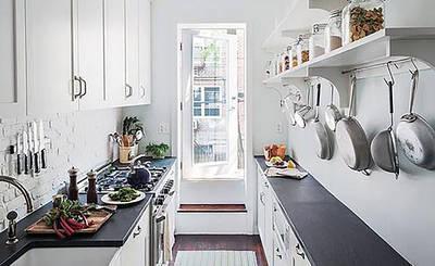 Уход за кухней (посуда, духовка, холодильник...)