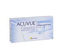 Контактная линза Acuvue Oasys for Astigmatism, фото 1