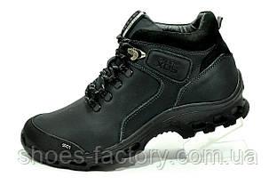 Термо обувь Shark Primaloft мужские кожаные ботинки