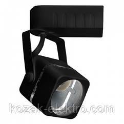 RABAT Трековый светильник под лампу MR16/JCDR цвет черный