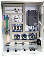 Шкаф управления насосом 15 кВт