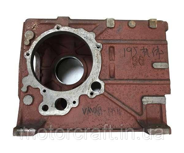 Блок цилиндров ANDL 1-GZ  R195