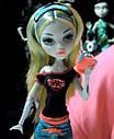 Кукла Monster High Лагуна Блю (Lagoona) из серии Dead Tired Монстр Хай, фото 3
