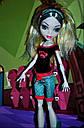 Кукла Monster High Лагуна Блю (Lagoona) из серии Dead Tired Монстр Хай, фото 4