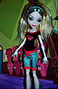 Кукла Monster High Лагуна Блю (Lagoona Blue) Пижамная вечеринка Монстер Хай Школа монстров, фото 2