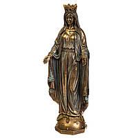 "Триптих ""Дева Мария"" 29 см"