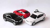 Машинка BMW X6 (колонка, плеер mp3, радио)