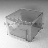 Коробка под формат 250 x 200 мм.