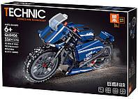 Конструктор Technic Мотоцикл, фото 1
