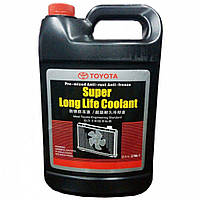 Антифриз Toyota Super LL Coolant, Pre-Mixed PINK 3.785л (0888980082)