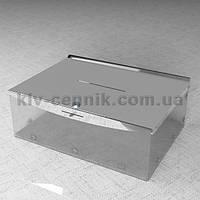 Коробка под формат 502 x 182 мм.