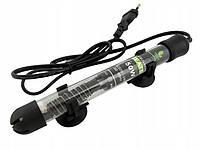 Обігрівач з термостатом Jeneca 50W до акваріума 20-60 л