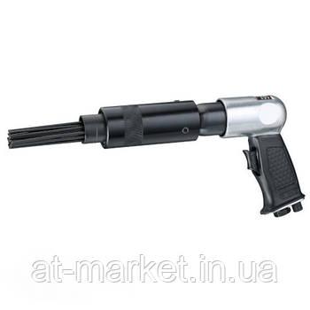 Молоток голчастий пневматичний пістолетного типу AIRKRAFT AT-8039D