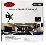 "Кронштейн 23-55"" Wimpex WX 5048 для крепления телевизора, фото 3"