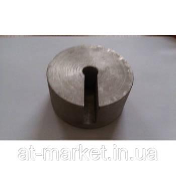 Форма для варіння вентилів (сосків) для ВЛК-ПРФ