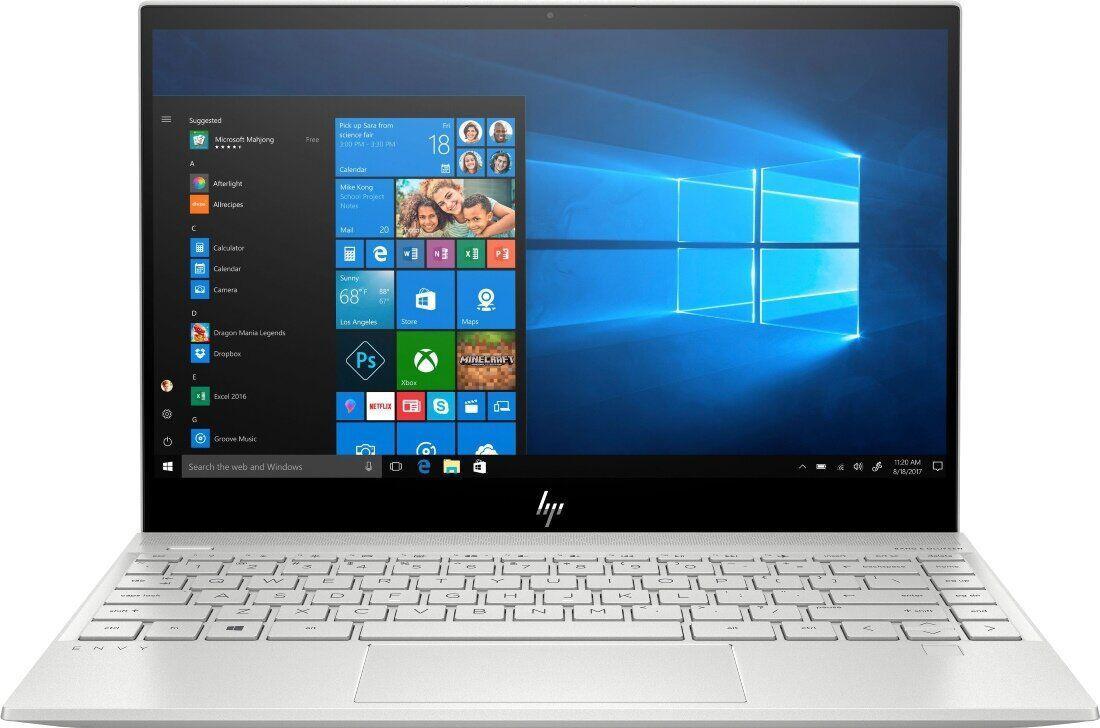 Ноутбук HP Envy 13t-aq100 (9ZC38U8)