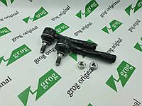 Наконечник рульової тяги лівий Лачетті grog Корея, фото 1