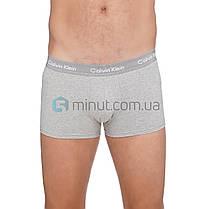 Мужские трусы Calvin Klein 365 набор 5 штук хлопок, фото 3