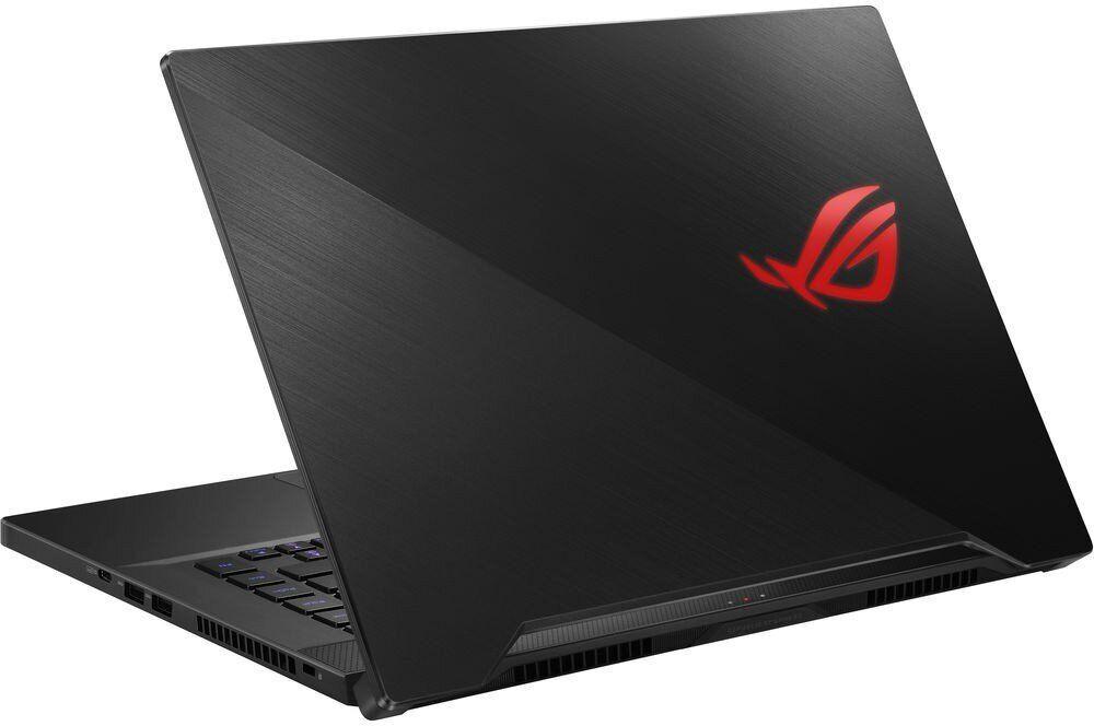Ноутбук Asus ROG Zephyrus M GU502GU (GU502GU-XB74)