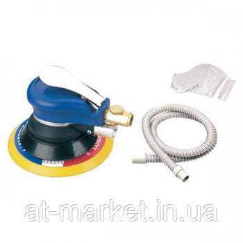 Шлифмашинка пневматическая орбитальная 150 мм (запасной диск) AIRKRAFT AT-980-6V