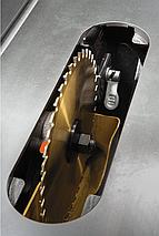 PM2000 Powermatic Циркулярная пила, 400В, фото 3