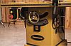 PM2000 Powermatic Циркулярная пила, 400В, фото 6