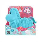 Интерактивная игрушка Jiggly Pup - Волшебный единорог (голубой) JP002-WB-BL, фото 3