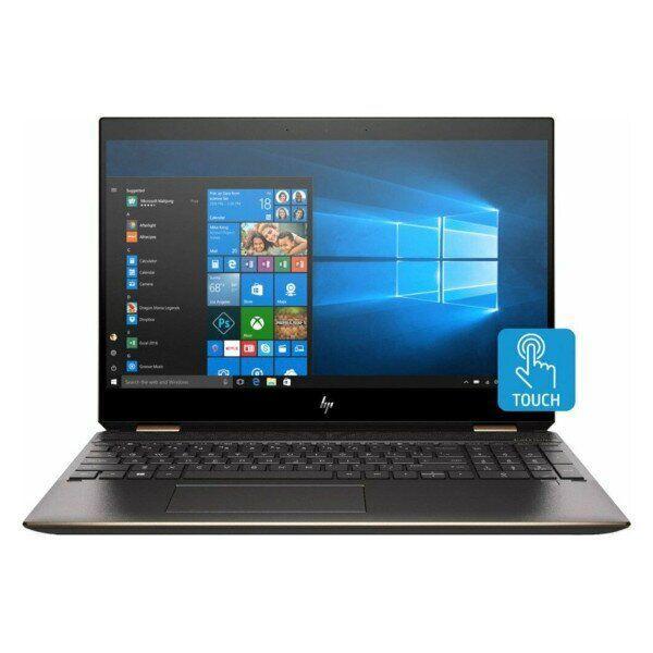 Ноутбук 2-в-1 HP Spectre x360 15-df1033dx (7UT64UA)