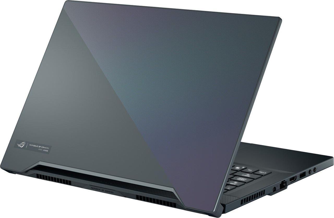 Ноутбук Asus ROG Zephyrus M15 GU502LU (GU502LU-BI7N4)