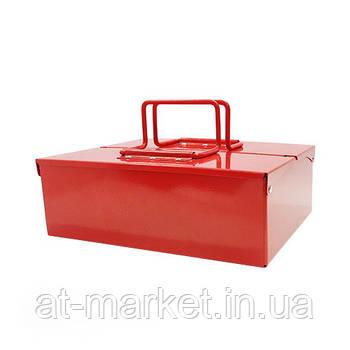 Ящик для інструменту малий 300мм 1 відсік (ХЗСО) MTB300-1
