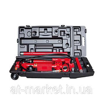 Набор рихтовочный гидравлический 10т TORIN T71002L