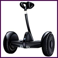 ГИРОБОРД ГИРОСКУТЕР Ninebot Mini (MiniRobot 54V) Premium Black ГАРАНТИЯ