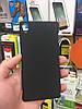 Чехол Original  для Sony Xperia Z3 D6603 Black