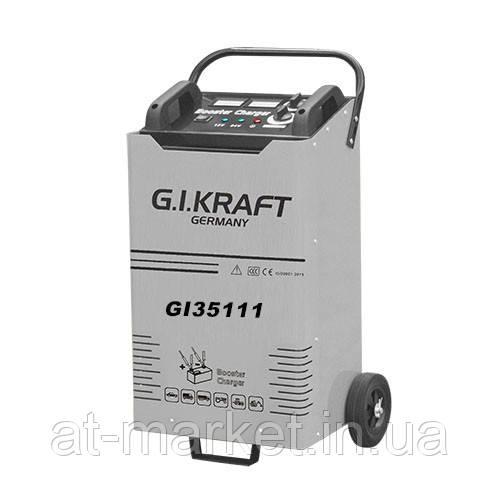 Пускозарядное устройство 12/24V, 335A, 220V G.I.KRAFT GI35111