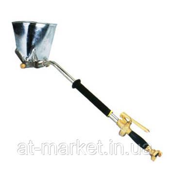 Хоппер-ковш для штукатурки пневматический AIRKRAFT SN-02
