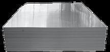 Лист алюминиевый 1 мм марка АД0 (1050)