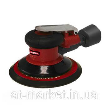 """Пневмошлифмашинка орбитальная 6"""" (150 мм, 10000об/мин) AEROPRO RP7336s"""