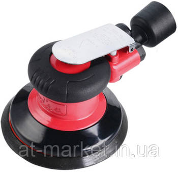 """Пневмошлифмашинка эксцентриковая 5"""" (125 мм, 10000об/мин) AEROPRO RP7335s"""
