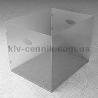 Коробка для одежды под формат 514 x 397 мм.