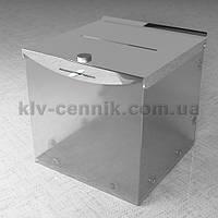 Коробка под формат 250 x 250 мм.