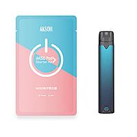 Pod система HCIGAR AKSO OS Light Kit Aquamarine Blue