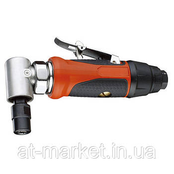 Зачистная машинка пневматическая угловая (20000об/мин) AIRKRAFT AT-7034N