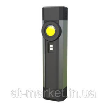 Фонарь светодиодный с ультрафиолетовой подсветкой (Made in GERMANY) G.I.KRAFT UF-0301