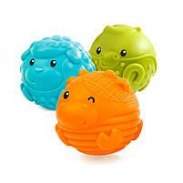 Sensory текстурная игрушка маленький друг зелёный (905177S), фото 2