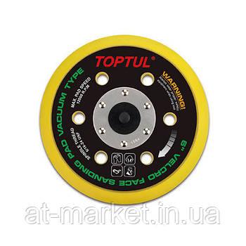 """Сменная шлифовальная платформа 6"""" Toptul KALE0601"""