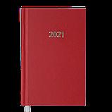 Ежедневник датированный 2021 STRONG A6, фото 4