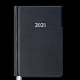 Ежедневник датированный 2021 STRONG A6, фото 2