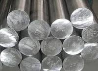 Круг алюминиевый Ф160 мм Д16 (2017)