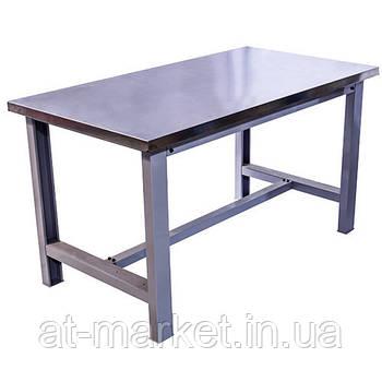 Верстак металлический 151x84x87 G.I. KRAFT GI37207