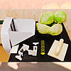 Шинковка механическая + толкатель и доп. крепления, для капусты, картофеля, лука, грибов (до 150 кг/час)